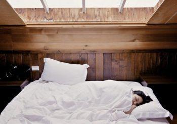 Sleep tips, Durham, N.C.